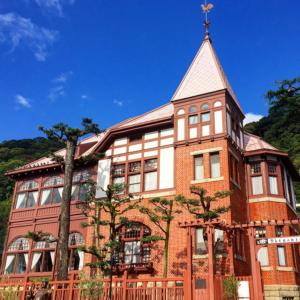 大阪gardenのサプライズプロポーズ 神戸北野異人館