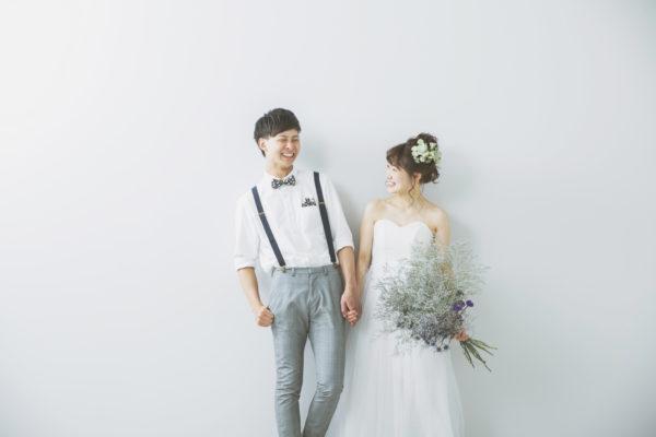 ハピ婚のメリット1