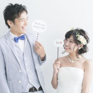 ハピ婚のメリット4