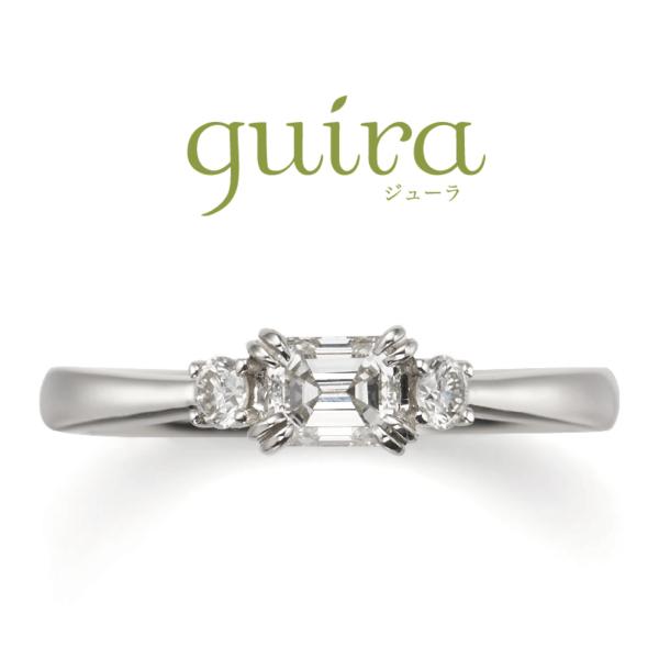 ジューラ 婚約指輪 タイム